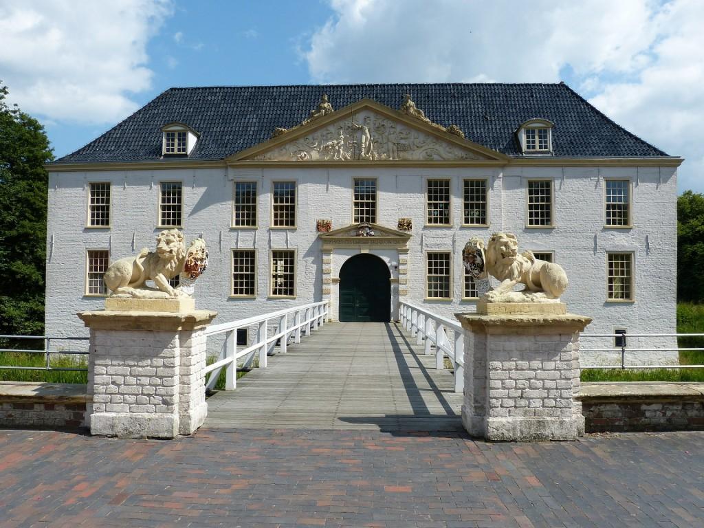"""Ostfrieslandtour """"Seeräuber & Häuptlinge"""""""