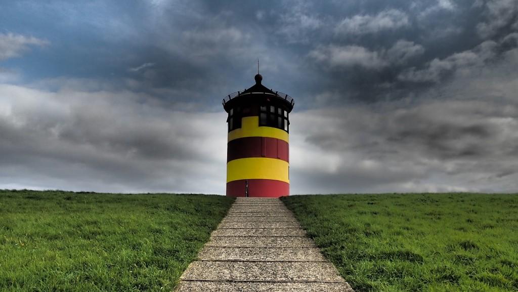 Radtour in Ostfriesland